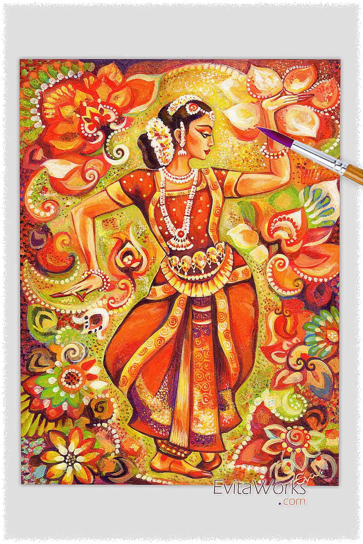 India ~ EvitaWorks