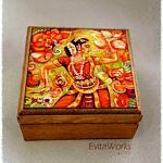 India Boxsq ~ EvitaWorks