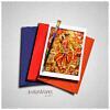 India Card ~ EvitaWorks