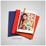 Prayer Card ~ EvitaWorks