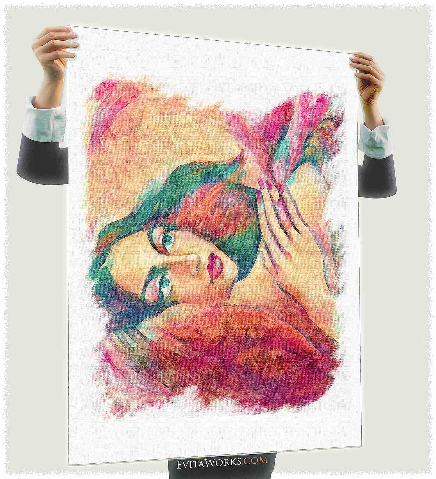a3 rosalia a1 ~ EvitaWorks