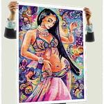 Belly Dancer Page2 ~ EvitaWorks