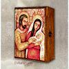 Holy Family 2015 Boxlg ~ EvitaWorks