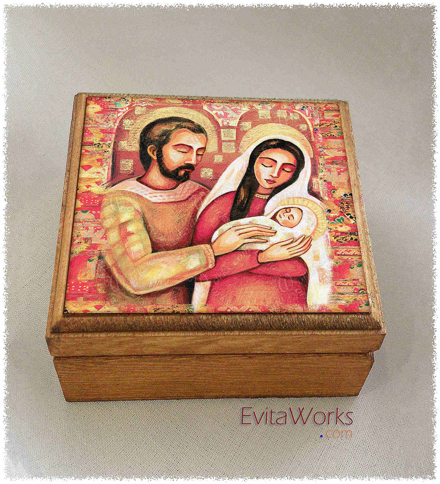 a4 holy family y15 bxs ~ EvitaWorks