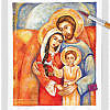 The Holy Family ~ EvitaWorks