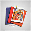Holy Family 2016 Card ~ EvitaWorks