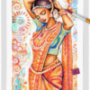 a4 indian girl y21 ~ EvitaWorks