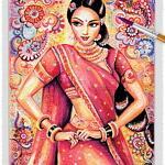 Indian Woman 2017 ~ EvitaWorks