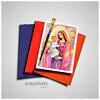 Madonna Child 2016 Card ~ EvitaWorks