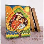 Mother Child 04 Block1 ~ EvitaWorks