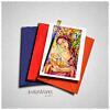 Mother Child 08 Card ~ EvitaWorks
