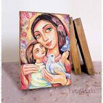 Mother Child 10 Block1 ~ EvitaWorks