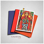 Mother Child 13 Card ~ EvitaWorks