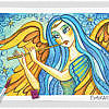 Angel 08 ~ EvitaWorks