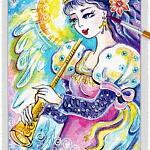 Angel 16 ~ EvitaWorks