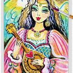 Angel 18 ~ EvitaWorks