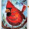 Bird 02 ~ EvitaWorks