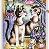 Cat 10 ~ EvitaWorks