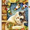 Cat 34 ~ EvitaWorks