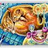 Cat 38 ~ EvitaWorks