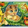 Cat 42 ~ EvitaWorks