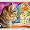 Cat 43 ~ EvitaWorks