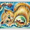Cat 47 ~ EvitaWorks