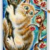 Cat 48 ~ EvitaWorks