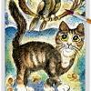 Cat 51 ~ EvitaWorks