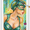 Catwoman 99 ~ EvitaWorks