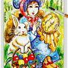 Easter 02 ~ EvitaWorks
