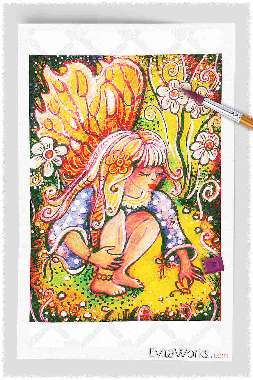 Fairy 06 ~ EvitaWorks