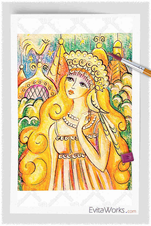 Fairy 26 ~ EvitaWorks