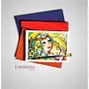 Fairy 90 Card ~ EvitaWorks