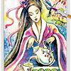 Geisha 13 ~ EvitaWorks