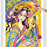 Geisha 22 ~ EvitaWorks
