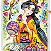 Geisha 24 ~ EvitaWorks