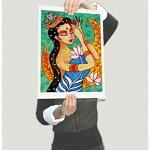 Geisha 46 Page1 ~ EvitaWorks