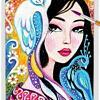Geisha 51 ~ EvitaWorks