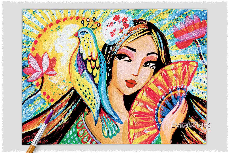 ao geisha 53 ~ EvitaWorks