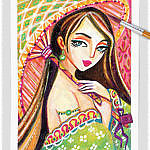 Geisha 54 ~ EvitaWorks