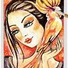 Geisha 83 ~ EvitaWorks
