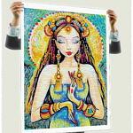 Goddess 02 Page2 ~ EvitaWorks