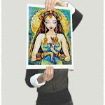 Goddess 02 Page1 ~ EvitaWorks