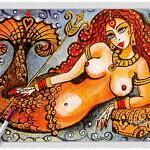 Mermaid 10 ~ EvitaWorks