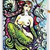 Mermaid 12 ~ EvitaWorks