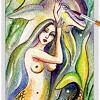 Mermaid 15 ~ EvitaWorks