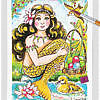 Mermaid 43 ~ EvitaWorks
