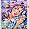 Mermaid 63 ~ EvitaWorks