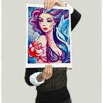 Mermaid 69 Page1 ~ EvitaWorks